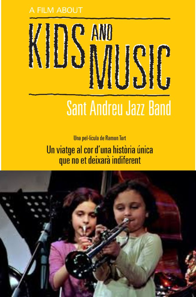 About music and kids